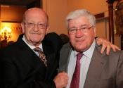 Dr. Michael Feiler, Dr. Herman Turndorff