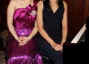 Jenny Chen, Kate Liu