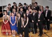 2016 NYIPC Contestants