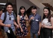 Brian Le, Yuan Liu, Aristo Sham, Tracy Wong
