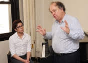 Jiacheng Xiong, Jeffrey Swann