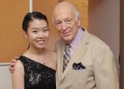 Tracy Wong, Melvin Stecher
