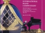 2018 NEW YORK INTERNATIONAL PIANO COMPETITION
