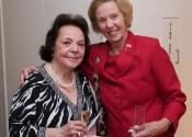 022 Lucia Tedesco and Margaret Carpenter