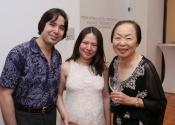 027 Oliver Markson, Judy Pang and Maya Masymoto