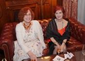 086 Wilma Bulkin Siegel and Lili White