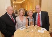 092 Hal & Lynn Shane with Cris and Bruce Ansnes