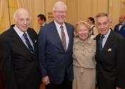 095 Melvin Stecher, Chuck and Carol Schaeffer, Norman Horowitz