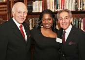 Melvin Stecher, Michelle Remy (85-96), Norman Horowitz