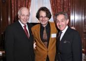 Melvin Stecher, Steven Gross (71-81), Norman Horowitz