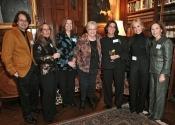 Steven Gross (71-81), Sherill Sigalow (65-72), Sandi Raskin Cucuru (61-69), Marjorie Raskin (61-99), Elizabeth Palladino Stelle (66-75), Robin Wagner Grossman (64-74), Linda Raff Strickler (60-69)
