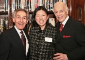 Norman Horowitz, Patty Ju Lee (77-86), Melvin Stecher