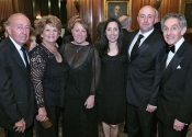 Morton Horowitz, Judi Horowitz, Karen Bloom, Sara Dowler, Joe Horowitz, Norman Horowitz