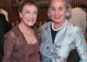 Marcia Waxman, Joyce Cowin