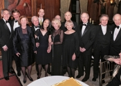Board Members, The Stecher and Horowitz Foundation