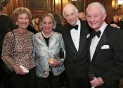 Susan Ginsberg, Joyce Cowin, Melvin Stecher, Alan Ades