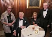 Cynthia Zirinsky, Richard Goodman, Marcia Silverblatt, Robert Bloch