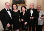 Vincent Garone, Anna Garone, Lucia Tedesco, Robert Bloch, Cynthia Zirinsky