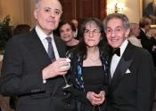 Alvin Deutsch, Jacqueline Aronson, Davida Deutsch, Norman Horowitz
