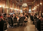 Gala 09, Heralding 50th Anniversary at The University Club