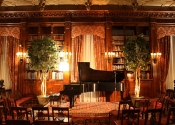 Library, The Lotos Club