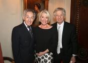 Norman Horowitz, Kathy Kaswell, L. Robert Kaswell