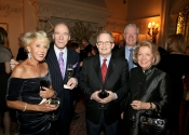 Janet Tweed Gusman, Max G. Ansbacher, Gary Ingle, Charles V. Schaefer, III, Carol Schaefer