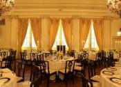 Ballroom, The Lotos Club