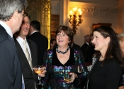 David Brennan, William S. Hearst, Joan B. Hearst, Deidre Brennan