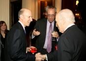 Ralph Siciliano, Stephen J. Rosandich, Melvin Stecher