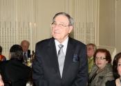 Dr. Vincent T. Garone, Board Member