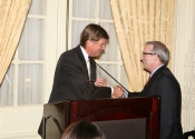 William S. Hearst, Dr. Gary Ingle
