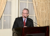 Dr. Gary Ingle, Executive Director and CEO, Music Teachers National Association