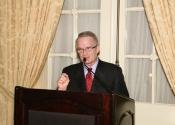 Dr. Gary Ingle