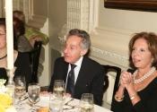 Norman Horowitz, Margaret Golieb Axelrod