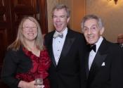 Dr. Jane Farhi, James Barron, Norman Horowitz.jpg