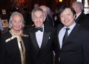 Joyce Cowin, Norman Horowitz, Larry Weng.jpg