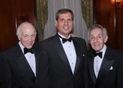 Melvin Stecher, Dan Miceli, Norman Horowitz.jpg