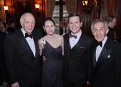 Melvin Stecher, Erin Sherer, James Sherer, Norman Horowitz.jpg