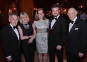 Norman Horowitz, Harriet Newman Cohen, Elizabeth Caudle, Matthew Ziegelbaum, Melvin Stecher.jpg