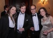 Stacy Cabibbo, Dr. Michael Polcino, Sebastian Momtazi, Stephanie Lopez.jpg