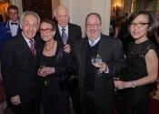 Norman-Horowitz-Marcia-Waxman-Melvin-Stecher-Steven-and-Lisa-Clark-