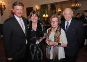 William-and-Joan-Hearst-Kathleen-Comini-Melvin-Stecher
