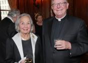 2017-Joyce-B-Cowin,-Rev-Jeffrey-P-von-Arx,-SJ