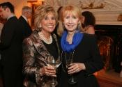 11 Joan Schneider, Patricia Dugan Pearlmuth