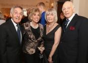 19 Norman Horowitz, Joan Schneider, Harriet Newman Cohen, Melvin Stecher