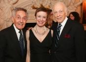 26 Norman Horowitz, Caroline Mousset, Melvin Stecher
