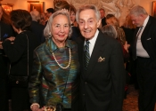 30 Joyce B Cowin, Norman Horowitz