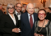 31 Bonnie & Mark Heutlinger, Robert & Marsha Waxman