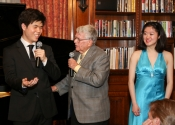 44 Jun Hwi Cho, Robert Sherman, Angie Zhang